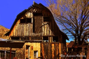 Gold King Mine-Old Barn1-_MG_1454-A