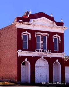TOMBSTONE CITY HALL1_